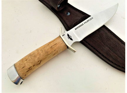Нож Смерш-5. Военная разведка
