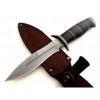 """Тактический нож """"Спец"""". 150 * 2,4. х12мф"""