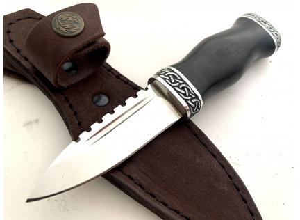 Нож Скин-Ду. ХВ6