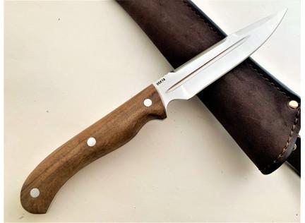 """Цельнометаллический нож """"Вымпел"""".95х18"""