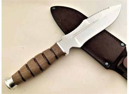 """Нож """"Вихрь"""". 95х18"""