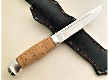 """Нож """"Финский"""". 95х18"""