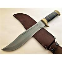 Нож Крокодила Данди. ХВ6. Матовый