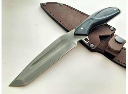 Нож Тритон. Р6М5