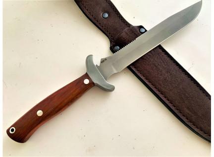 Нож Разведчика. Цельный