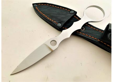 Нож ТРОН-2 х12мф