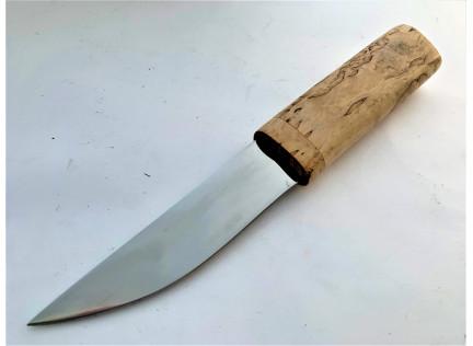 Нож Якутский. 130 мм. 95х18