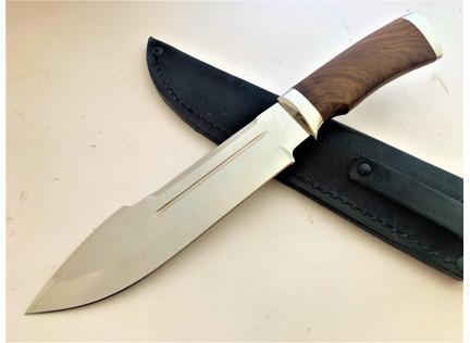 """Нож  """"Тайга"""" 95х18"""