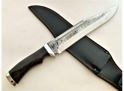 Нож БОУИ-3. Кованый. 95х18