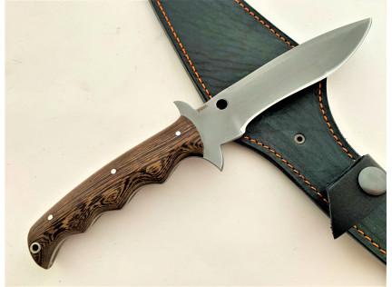 """Нож """"Глаз Акулы"""" Р6М5"""