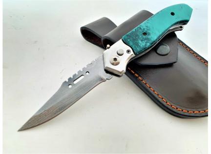 Выкидной нож №1. Киринит