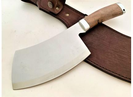 Нож Тяпка. 65х13
