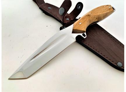 Нож Тритон. Х12МФ