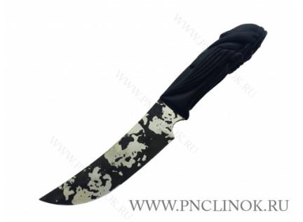 """Нож """"Черная смерть"""""""