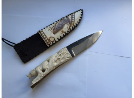 "Нож ""Этно-2"""