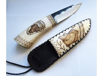 "Нож ""Этно-1"""