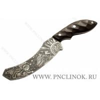 "Нож ""КОНДРАТ-УРБАН"". ХВ6"