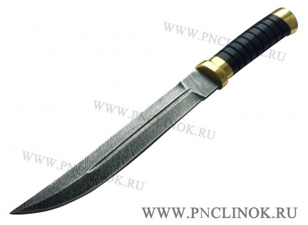 """Казачий нож """"Пластун"""""""