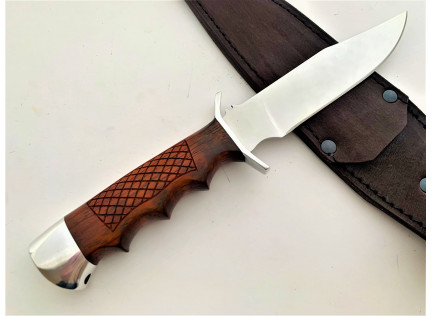 Нож Смерш-5. Падук
