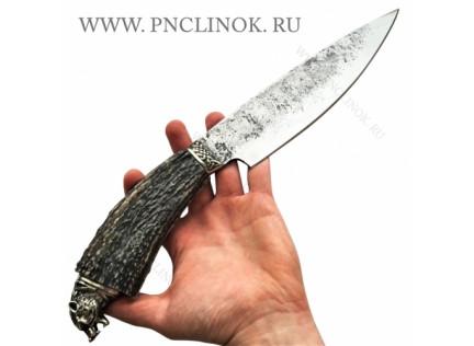 Нож ЛЕСНОЙ ПОВАР