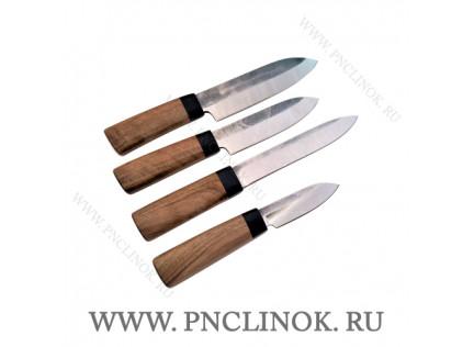 """Набор кухонных ножей """"УНИВЕРСАЛЬНЫЙ"""""""