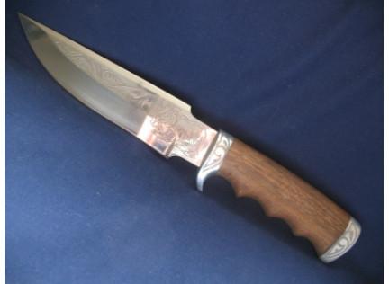 """Нож охотничий """"Нож """"Т-6 """""""