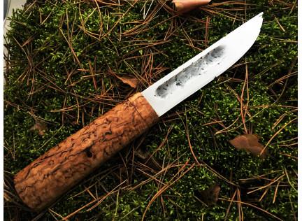 Нож ЯКУТ. Х12МФ