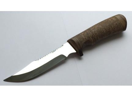 """Нож универсальный """"Поплавок"""". 95х18"""