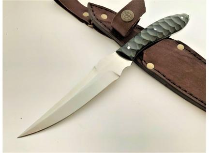 Нож ГЮРЗА-2. 95х18