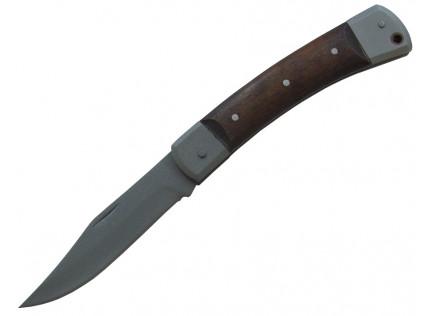 """Нож складной """"Соболь"""""""