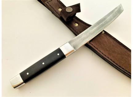 """Нож """"Японец-2"""". Дамаск"""