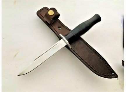 Нож НРка. Кованная 95х18! АКЦИЯ!
