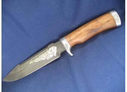 """Нож туристический """"Буран"""""""